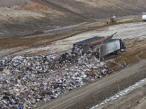 Landfill Tour Picture